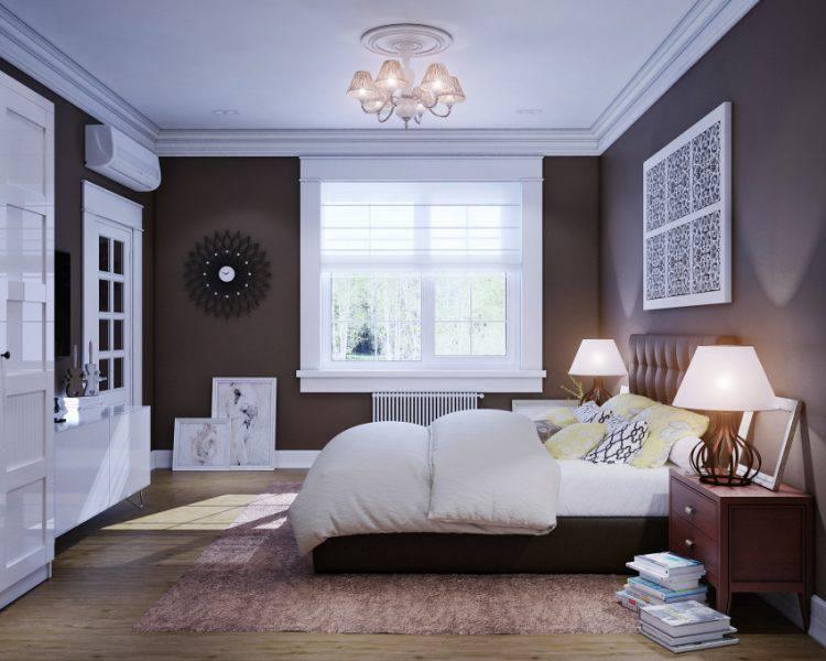 Кровать по фен-шуй — как расположить?