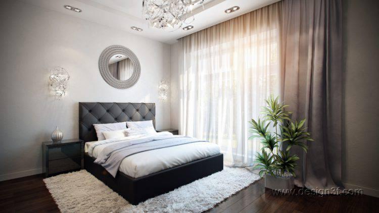 Полезные советы по оформлению спальни