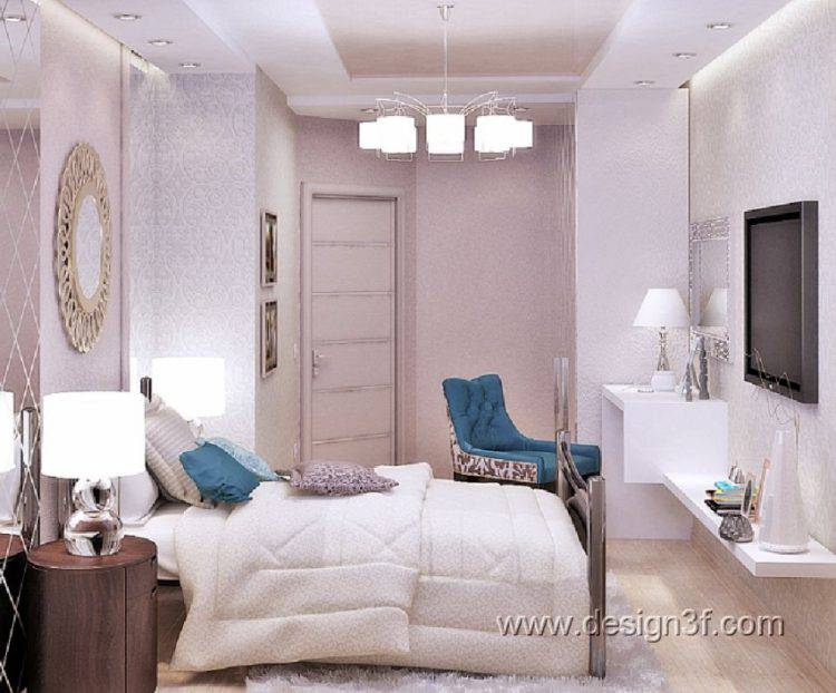 Уникальные методы для визуального увеличения комнаты