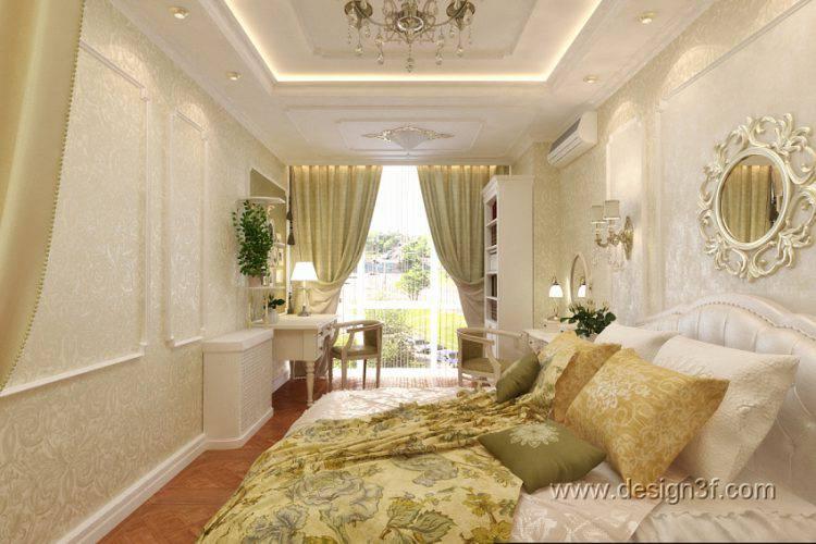 Неправильная комната: исправляем недостатки