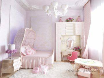 Венецианский стиль в интерьере дома