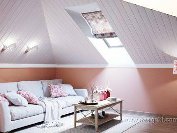 Дизайн дома в стиле прованс