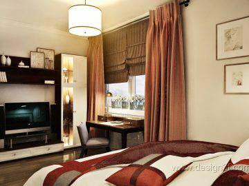 Современные идеи в интерьере спальни