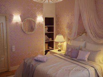 Кровать с балдахином: сочетание роскоши и уюта