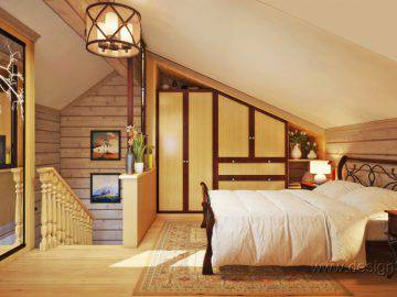 Комната для гостей спальня