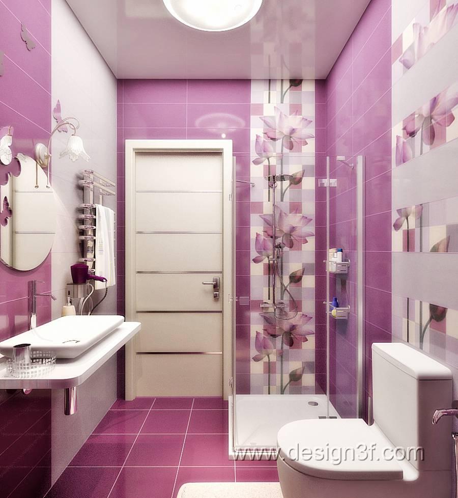 Интерьер туалета маленького размера идеи отдельного туалета