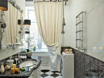 Французский стиль в интерьере квартиры