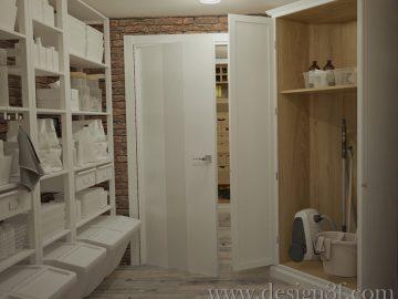 Кладовая, винная комната, в частном доме